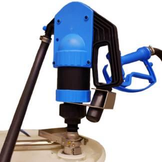 Tecalemit USDLPPRO-610 MM DEF Hand Pump