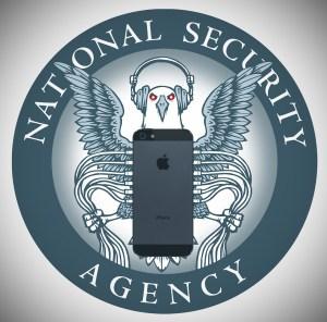 NSA+Apple