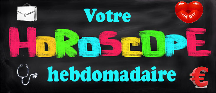 L'horoscope hebdomadaire gratuit wilfried medium