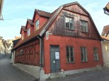 Gotland: in old Visby