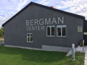Ingmar Bergman Center on Farö island