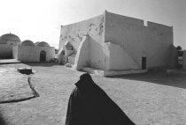 Sidi Gileni, Spanish mosque, Djerba, Tunisia (1970)
