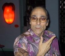 Miami artist Miralda