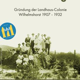 Plakat zur Ausstellung GründungszeitPlakat zur Ausstellung Gründungszeit