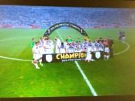 21 Danke, Champions!
