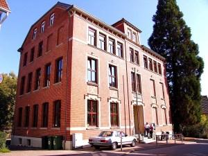 Alte Schule Rohracker