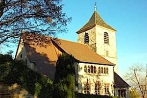 Michaelskirche Stuttgart-Wangen