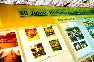 90 Jahre Kleintierzuechterverein Stuttgart Rohracker 1.5.2015