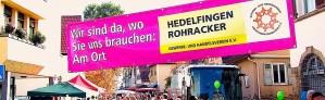 verkaufsoffener Knausbira-Sonntag Stuttgart Hedelfingen