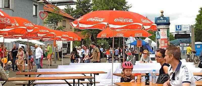23. Sillenbucher Sommerfest 25.6.2017