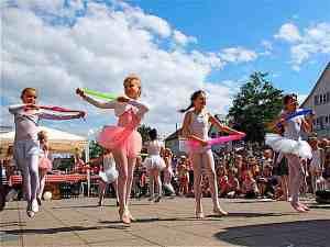 Sillenbucher Sommerfest