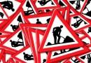 Speidelweg: Zeitweise Vollsperrung wegen Bauarbeiten