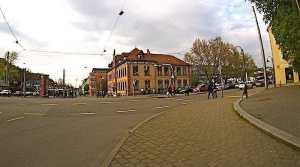 Hedelfinger Platz