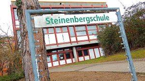 Steinenbergschule Stuttgart Hedelfingen
