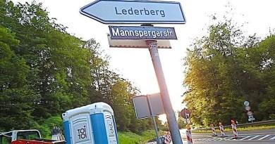Busbeschleunigung Linie 65 Stuttgart Hedelfingen