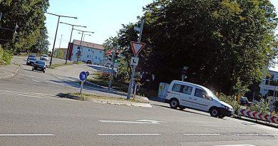 Großbaustelle Bockelstraße startet – Zehn Wochen mit Umleitungen