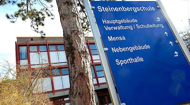 Hängepartie am Steinenberg