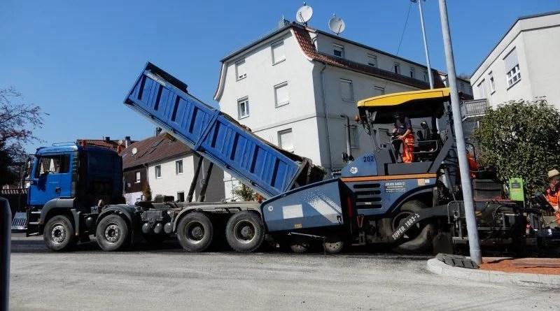 Baustellen-Finale in Hedelfingen – Fotos!