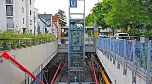 Hedelfinger/Plochinger Straße Ostfildern