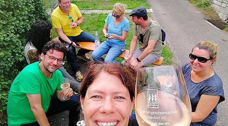 Weingärtnergenossenschaft Rohracker