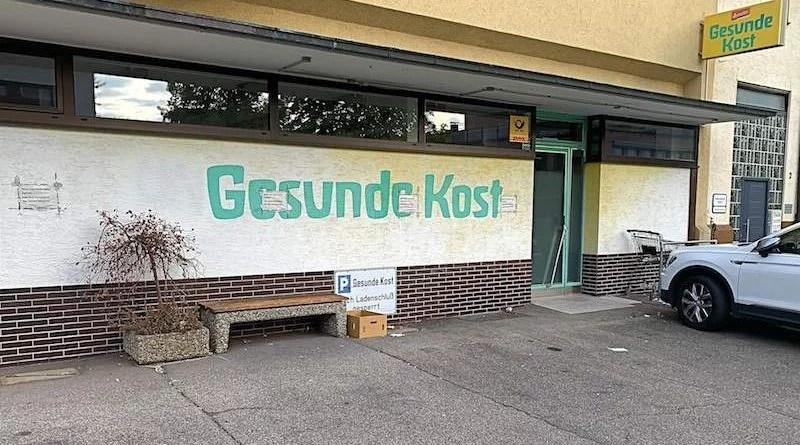 Kleinhohenheimer Straße 4 Sillenbuch