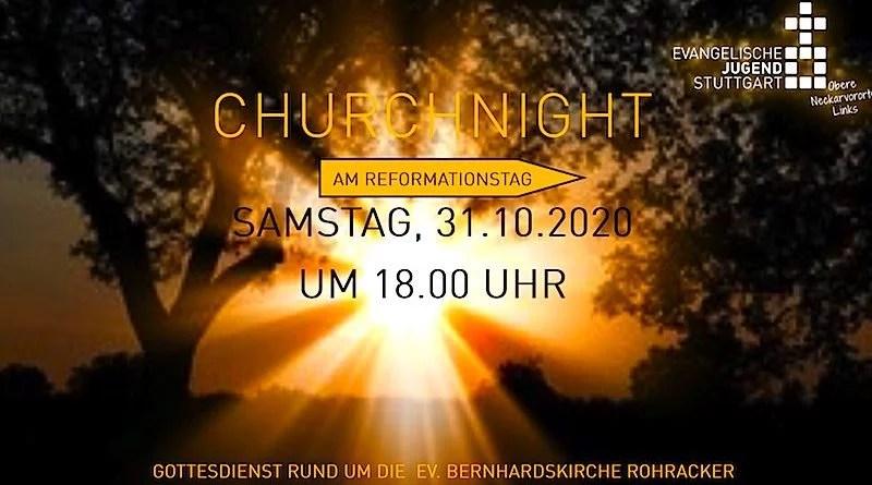 Reformationstag 2020
