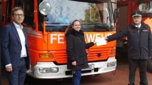 Feuerwehrhaus Hedelfingen
