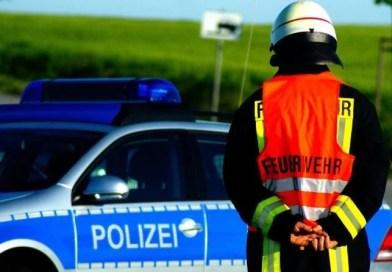 Auffahrunfall – drei Verletzte, 20.000 Euro Schaden