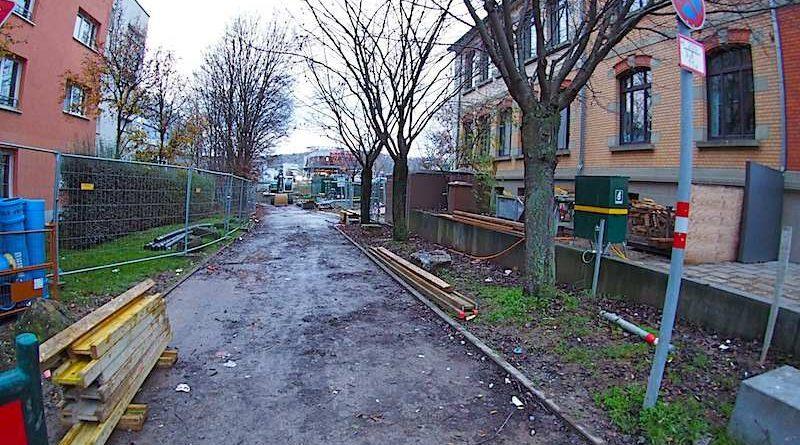 Hedelfinger Straße 163 Stuttgart
