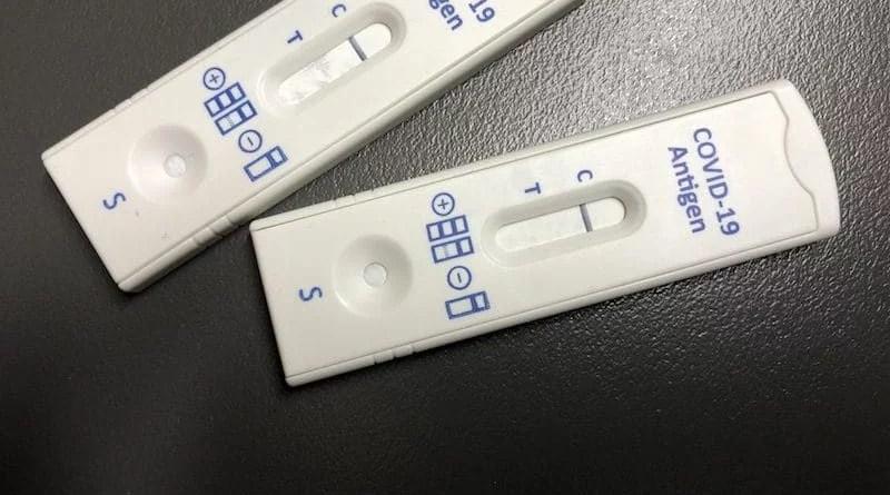 Alten- und Pflegeheime: Helfer für Tests gesucht
