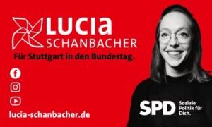 BTW Motiv SPD Schanbacher 01