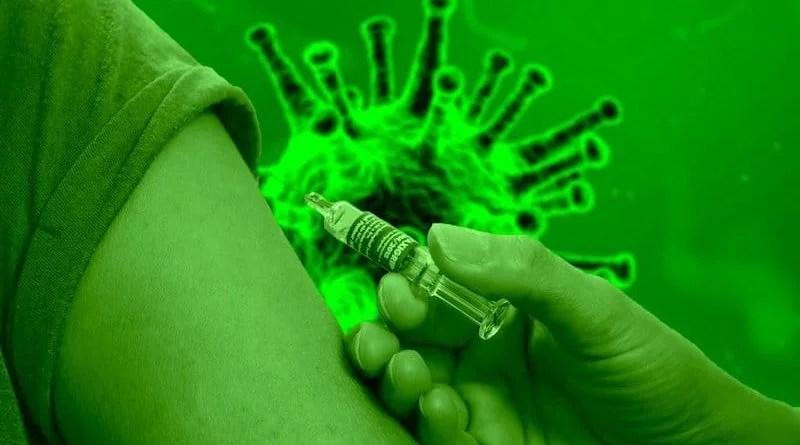 Der Impfbus kommt wieder nach Kemnat