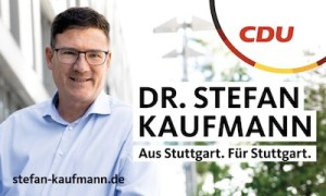 BTW CDU Motiv Dr. Stefan Kaufmann 02