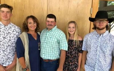 Customer Spotlight: Graham Ranch