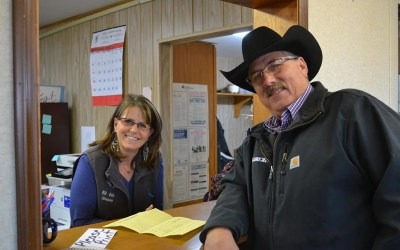 Customer Spotlight: The Foster Ranch