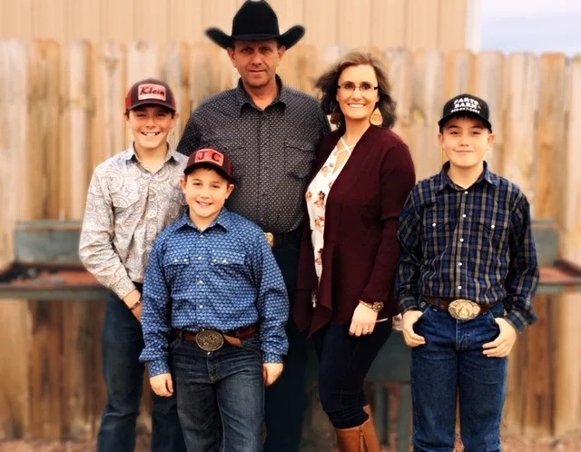 Customer Spotlight: The Klein Ranch