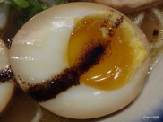Bone Daddies - Nicely Marinated, Soft Boiled Tonkotsu Egg