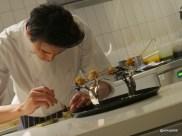 """Bo London - """"Bed & Breakfast"""" in the making"""