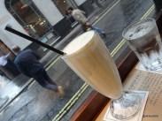 BRGR.CO Soho - Vanilla Pod Milkshake