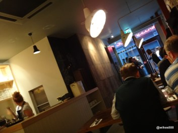 Flatiron Steak (Soho) - Ground Floor