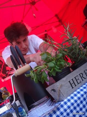 Munch Street Food - PassionArt Food