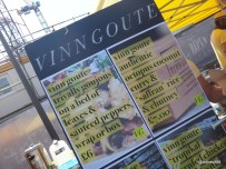Munch Street Food - Vinn Goute with new menus!