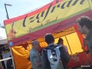 Munch Street Food - Azafran Spanish Food