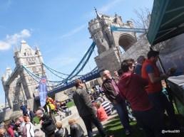 Munch Street Food - Tower Bridge