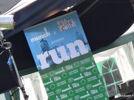 """Munch Street - """"Run"""""""
