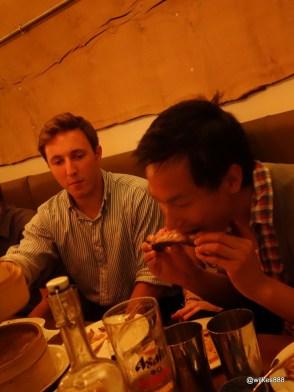 Flesh & Buns - Chinaman like meat