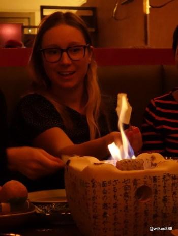 Flesh & Buns - Toast your own marshmallows
