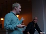 Lima Restaurant London - Sauce Communications and David Griffen