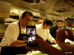 Lima Restaurant London - Captured on iPhone