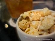 One Canada Square - Chilli & Caramel Popcorn